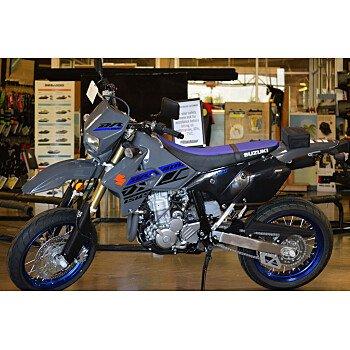 2020 Suzuki DR-Z400SM for sale 200934522