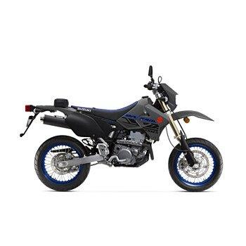 2020 Suzuki DR-Z400SM for sale 200934537