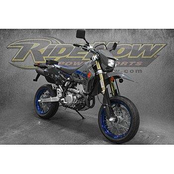 2020 Suzuki DR-Z400SM for sale 200950734