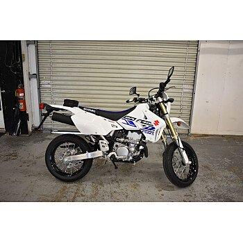 2020 Suzuki DR-Z400SM for sale 200953071
