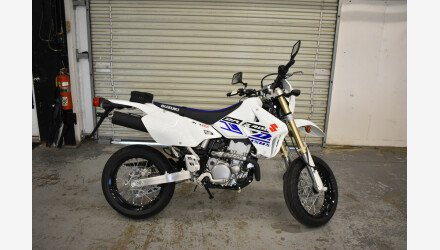 2020 Suzuki DR-Z400SM for sale 200953071