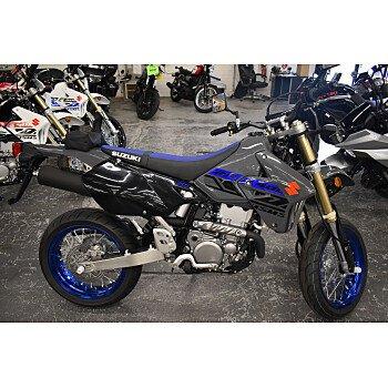 2020 Suzuki DR-Z400SM for sale 200953073
