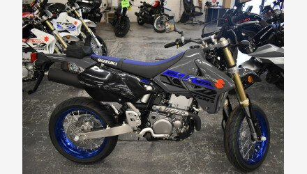 2020 Suzuki DR-Z400SM for sale 200953076