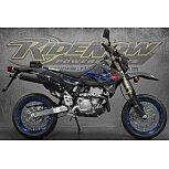 2020 Suzuki DR-Z400SM for sale 201071996
