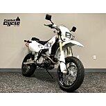 2020 Suzuki DR-Z400SM for sale 201078127