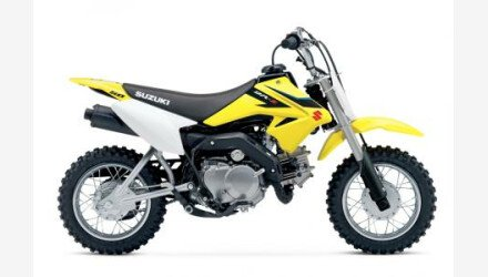 2020 Suzuki DR-Z50 for sale 200796883