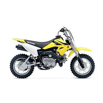 2020 Suzuki DR-Z50 for sale 200798847
