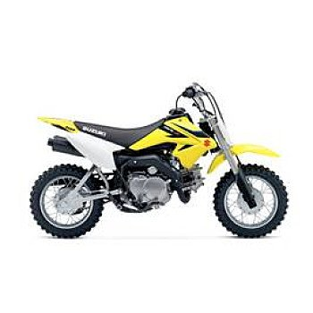 2020 Suzuki DR-Z50 for sale 200812567