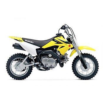 2020 Suzuki DR-Z50 for sale 200813210