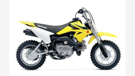 2020 Suzuki DR-Z50 for sale 200816727
