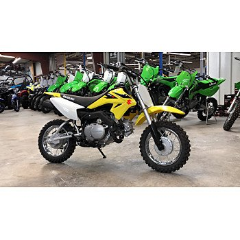 2020 Suzuki DR-Z50 for sale 200828436