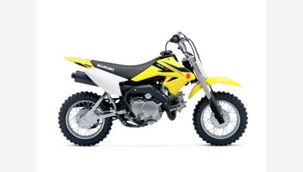 2020 Suzuki DR-Z50 for sale 200937405
