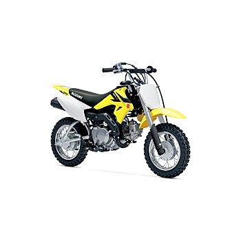 2020 Suzuki DR-Z50 for sale 200971022