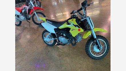 2020 Suzuki DR-Z50 for sale 200980377