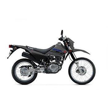 2020 Suzuki DR200S for sale 200812249