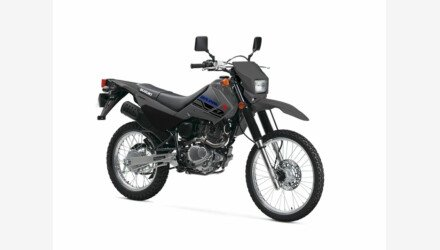 2020 Suzuki DR200S for sale 200820067