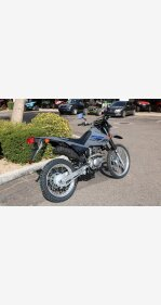 2020 Suzuki DR200S for sale 200845433
