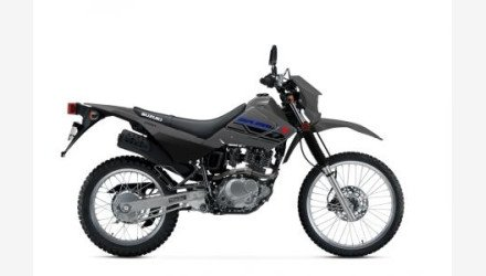 2020 Suzuki DR200S for sale 200850854