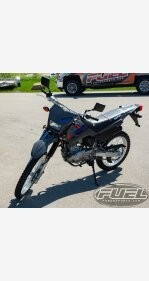 2020 Suzuki DR200S for sale 200878233