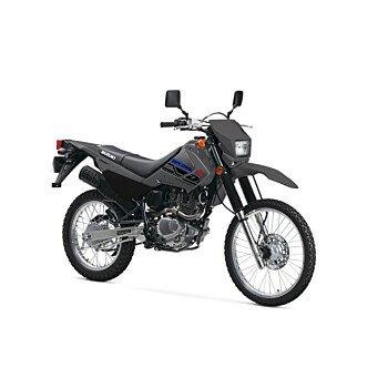 2020 Suzuki DR200S for sale 200893747