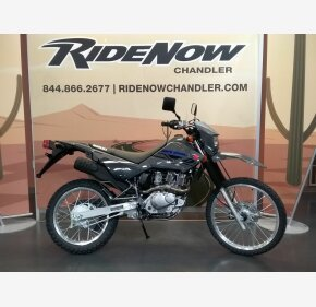 2020 Suzuki DR200S for sale 200907766