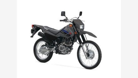 2020 Suzuki DR200S for sale 200917124