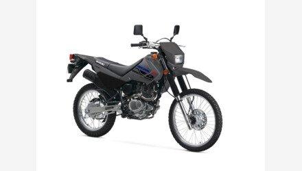 2020 Suzuki DR200S for sale 200938886