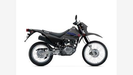 2020 Suzuki DR200S for sale 200942713