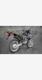 2020 Suzuki DR200S for sale 200943784