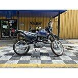 2020 Suzuki DR200S for sale 201119589