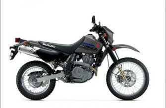 2020 Suzuki DR650S for sale 200771152