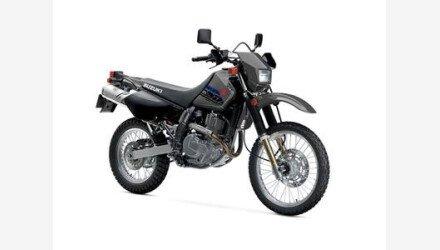 2020 Suzuki DR650S for sale 200791043