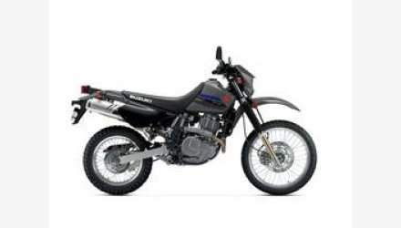 2020 Suzuki DR650S for sale 200797295