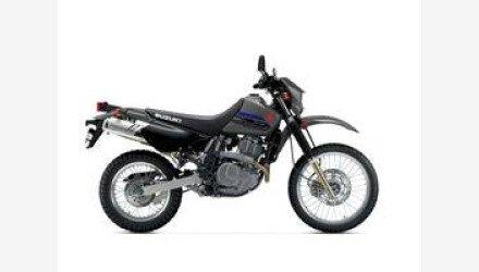 2020 Suzuki DR650S for sale 200804715