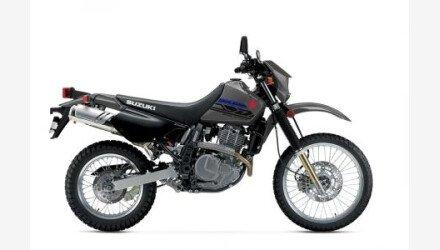 2020 Suzuki DR650S for sale 200812218