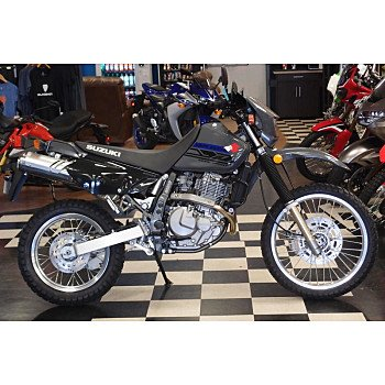 2020 Suzuki DR650S for sale 200829529