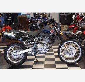 2020 Suzuki DR650S for sale 200829606
