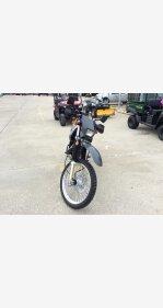 2020 Suzuki DR650S for sale 200853420