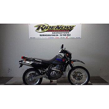 2020 Suzuki DR650S for sale 200937790