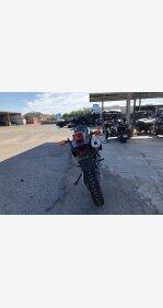 2020 Suzuki DR650S for sale 200962857