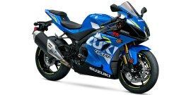2020 Suzuki GSX-R1000 1000R specifications