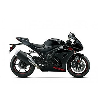 2020 Suzuki GSX-R1000 for sale 200812248