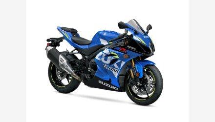 2020 Suzuki GSX-R1000 for sale 200820046
