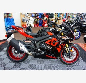 2020 Suzuki GSX-R1000 for sale 200843053