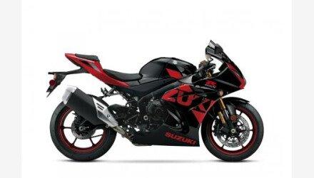 2020 Suzuki GSX-R1000 for sale 200896575