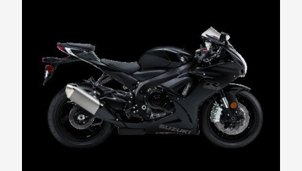 2020 Suzuki GSX-R600 for sale 200802400