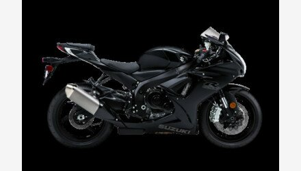 2020 Suzuki GSX-R600 for sale 200802401