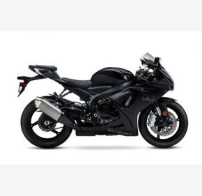 2020 Suzuki GSX-R600 for sale 200812238