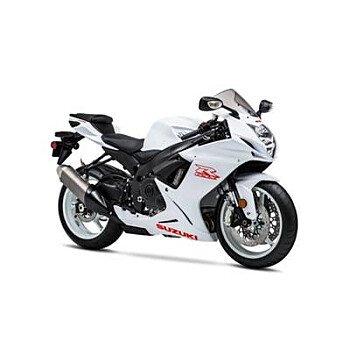 2020 Suzuki GSX-R600 for sale 200841709