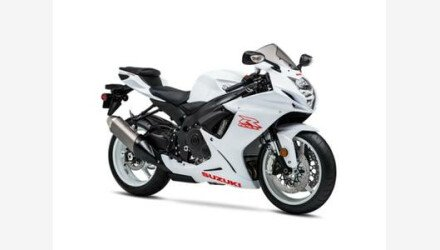 2020 Suzuki GSX-R600 for sale 200841709